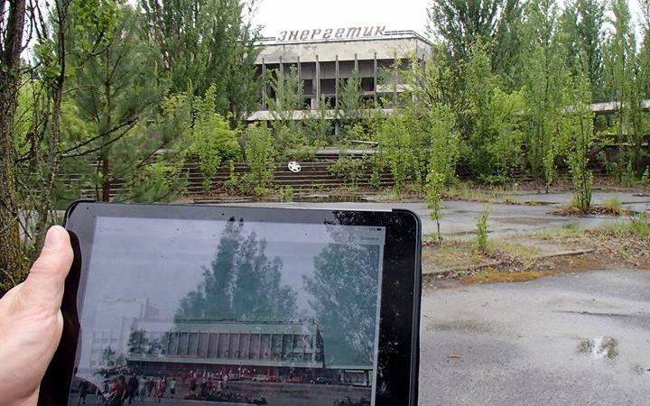 Norbert Biedrzycki Chernobyl picture 01