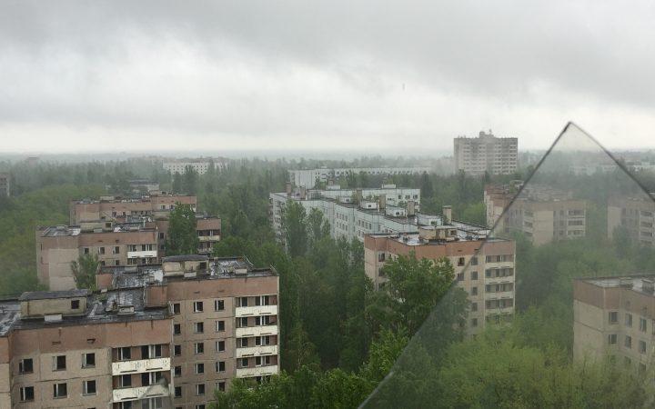 Norbert Biedrzycki Chernobyl picture 03