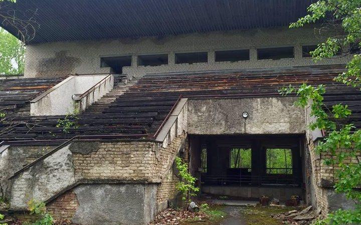 Norbert Biedrzycki Chernobyl picture 06