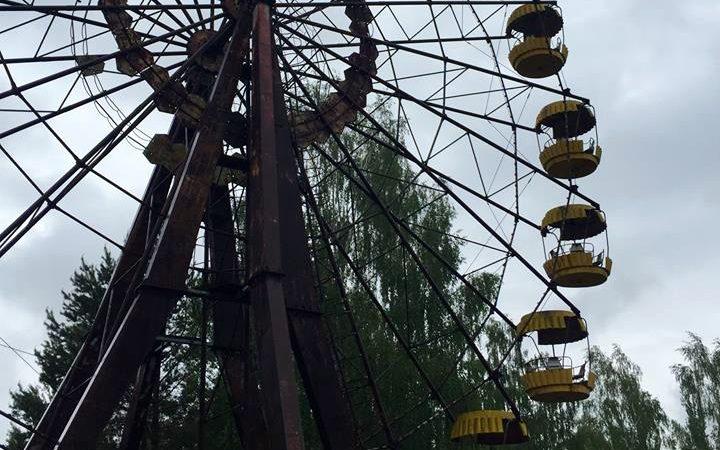 Norbert Biedrzycki Chernobyl picture 07