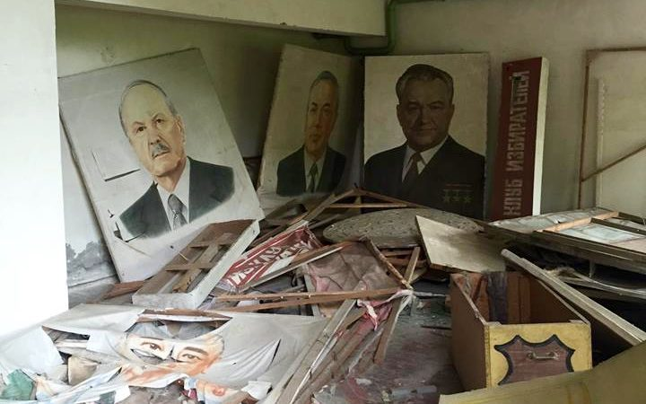 Norbert Biedrzycki Chernobyl picture 17