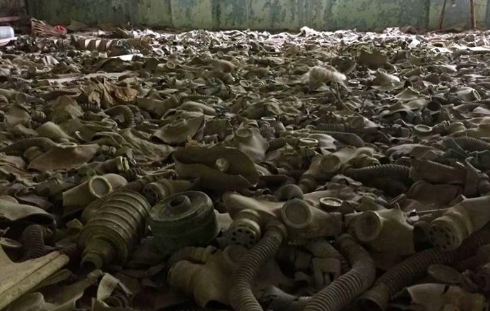 Norbert Biedrzycki Chernobyl picture 18
