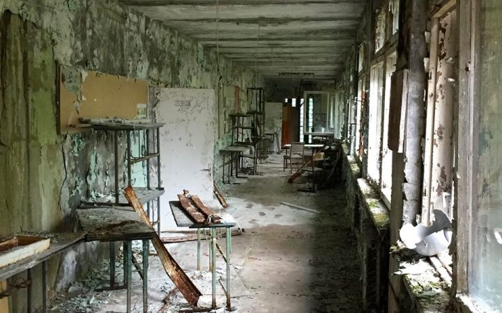 Norbert Biedrzycki Chernobyl picture 21