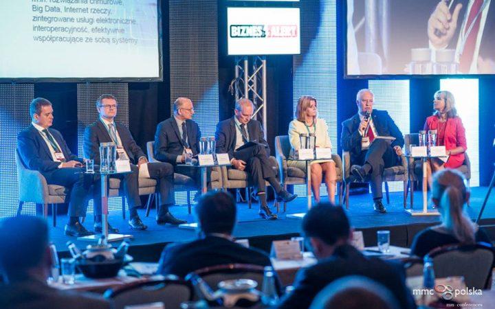 Norbert Biedrzycki SmartCity Forum 3