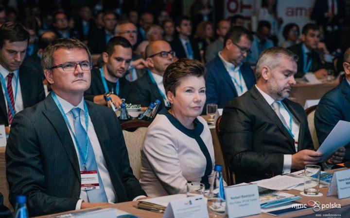 Norbert Biedrzycki SmartCity Forum 4