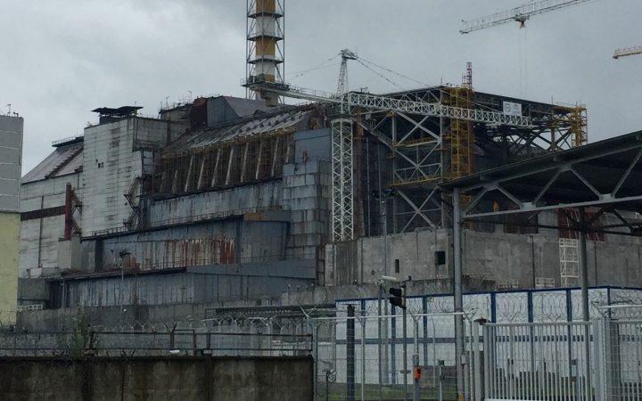 Norbert Biedrzycki Chernobyl picture 02