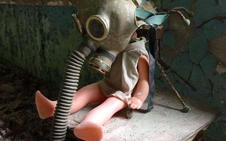 Norbert Biedrzycki Chernobyl picture 08