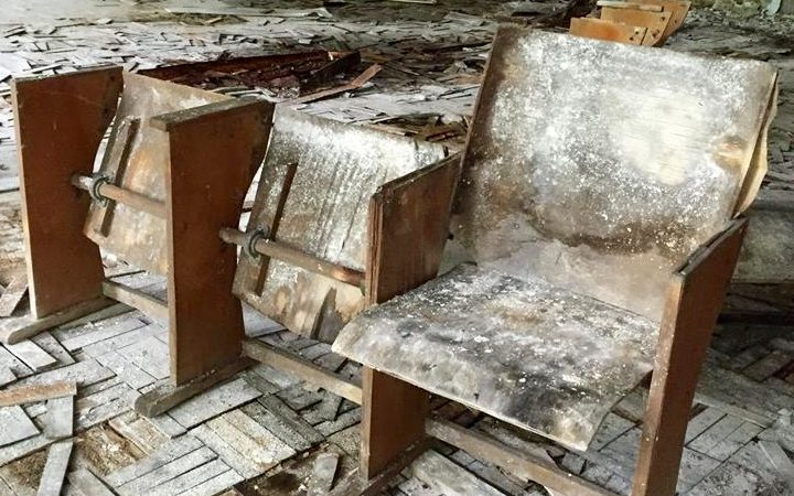 Norbert Biedrzycki Chernobyl picture 20