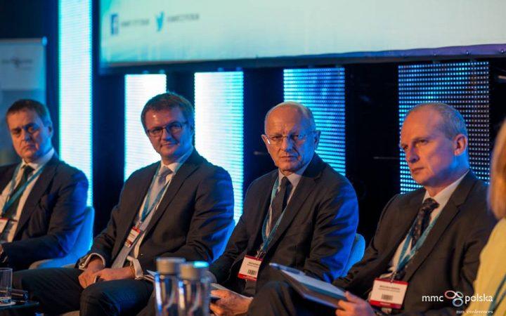 Norbert Biedrzycki SmartCity Forum 2