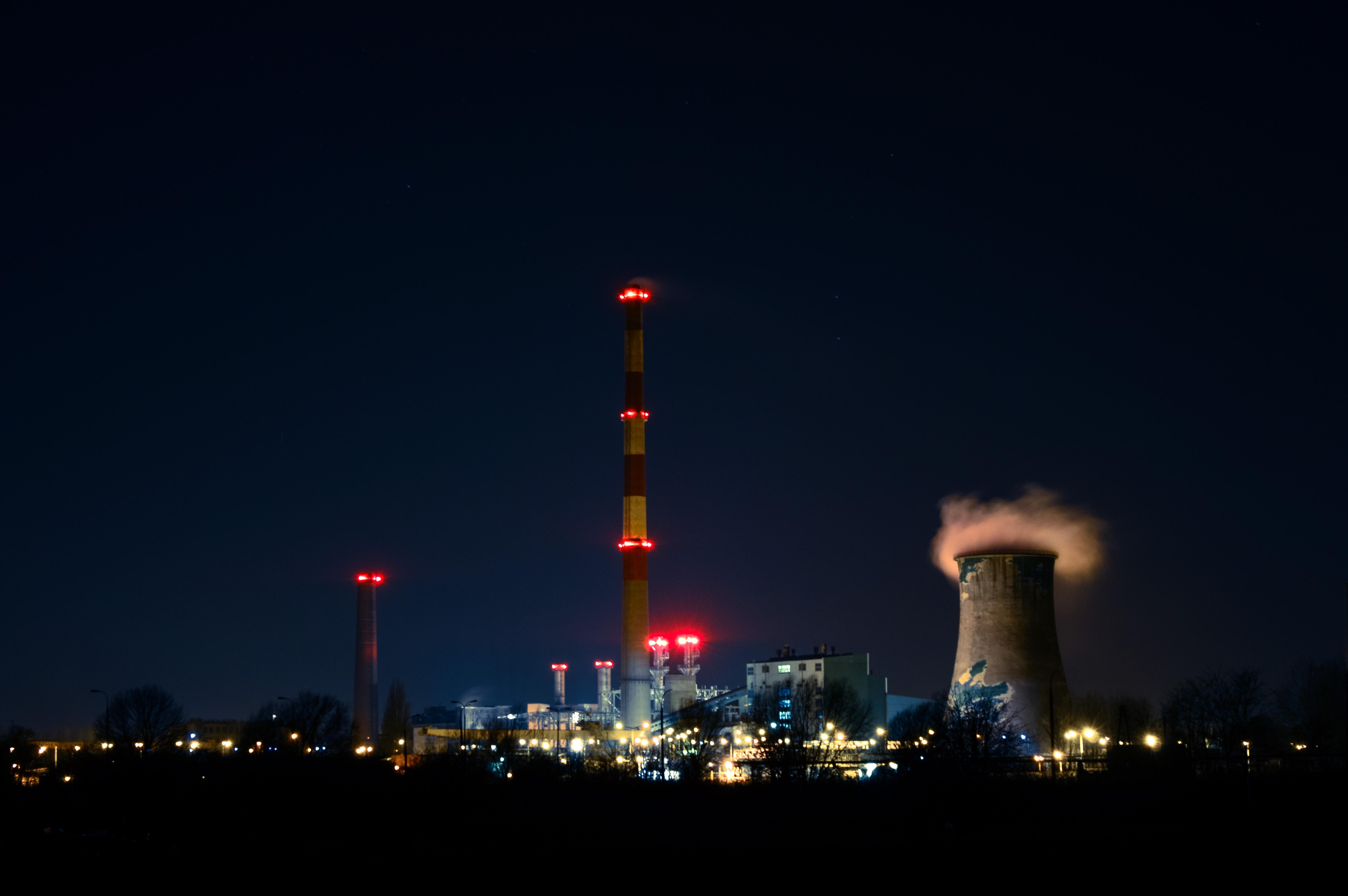 Norbert Biedrzycki bomb ticking Chernobyl Prypec