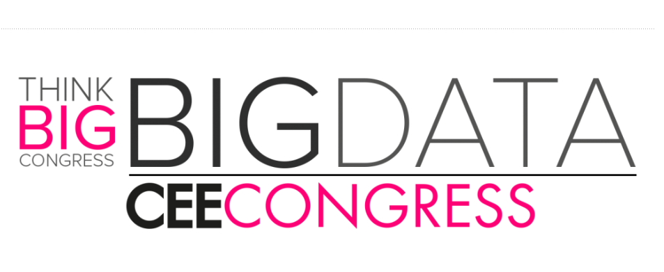 Big Data Conference 2016-April