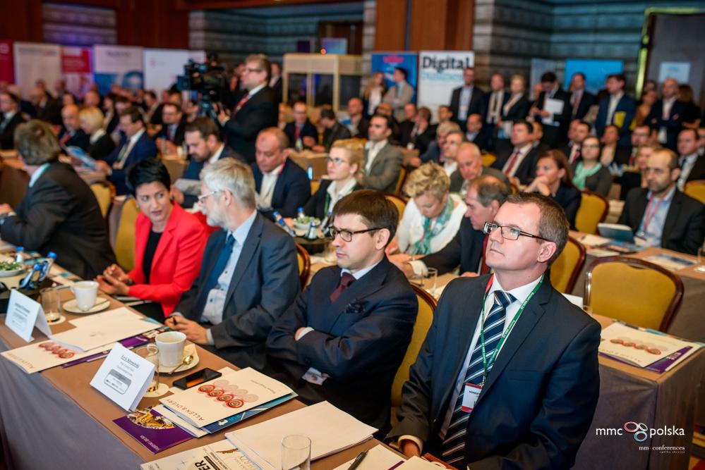 Konferencja Energetyczna EuroPOWER Norbert Biedrzycki _1