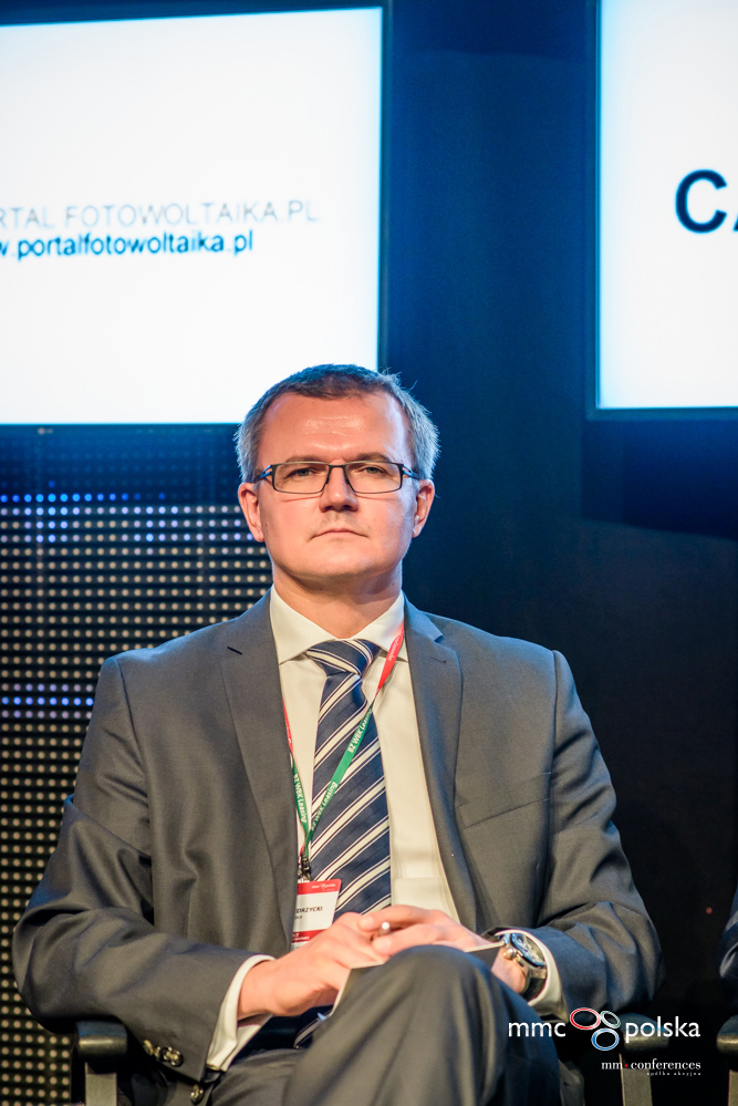 Konferencja Energetyczna EuroPOWER Norbert Biedrzycki _2