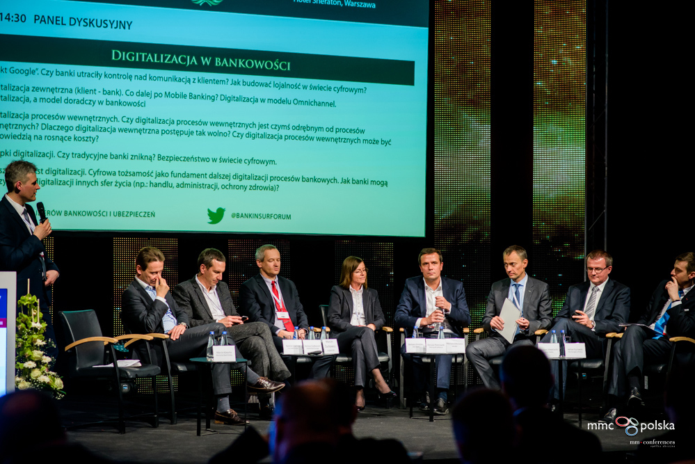 XI Banking Forum Norbert Biedrzycki _2