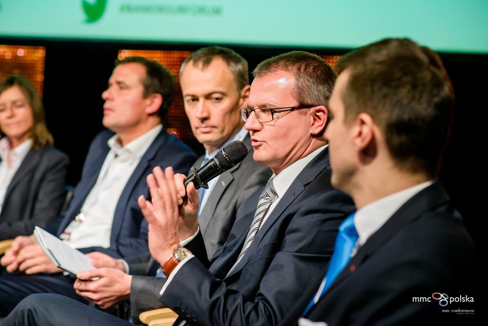 XI Banking Forum Norbert Biedrzycki _3
