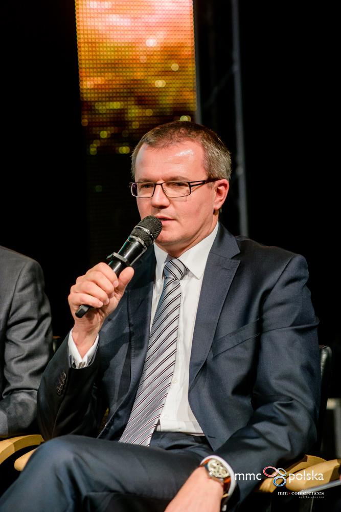 XI Banking Forum Norbert Biedrzycki _4