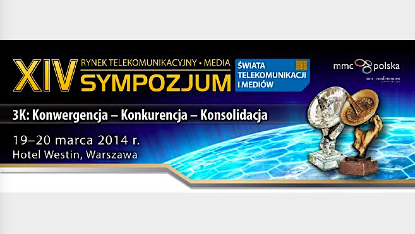 Sympozjum Świata Telekomunikacji i Mediów 2016