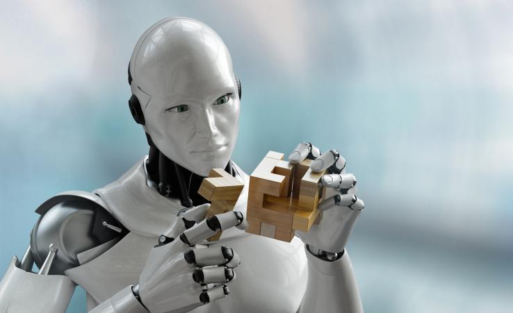 Sztuczna Inteligencja 2017