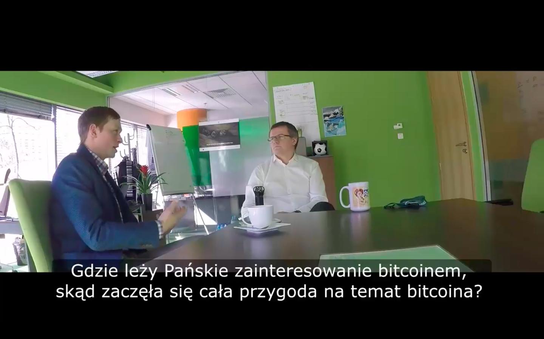Interview Norbert Biedrzycki przyszłość technologii