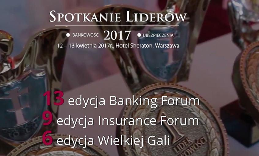 Banking Insurance 2017 Forum