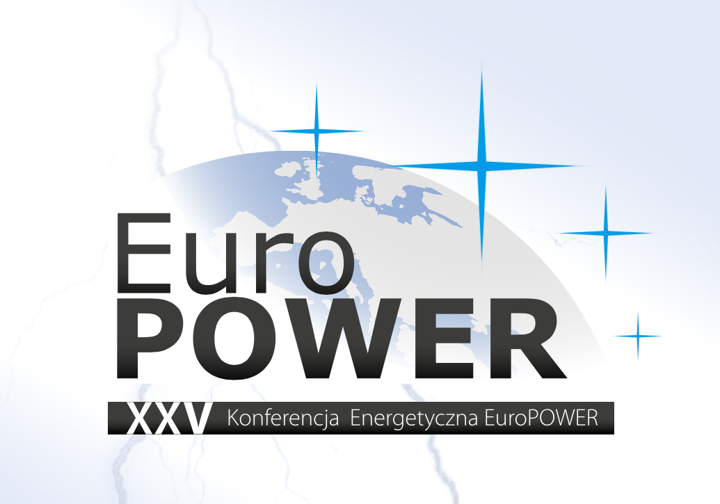 25ta Konferencja Energetyczna EuroPOWER