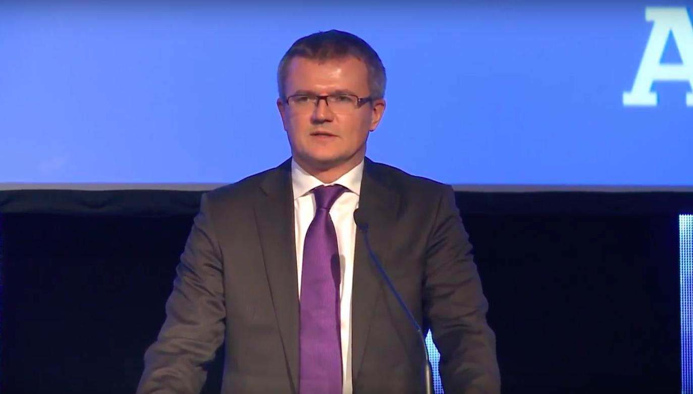 Norbert Biedrzycki SmartCity