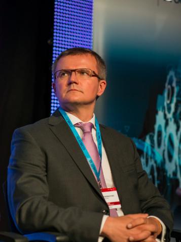Pic 2 - Manufacturing Forum Norbert Biedrzycki