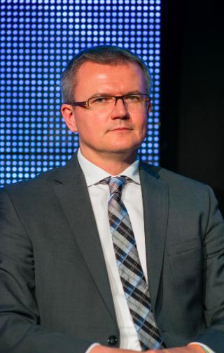 Pic 3 - Norbert Biedrzycki EuroPower