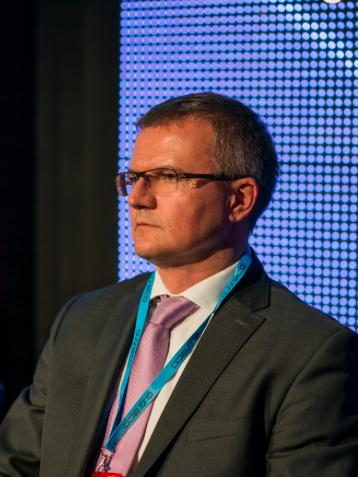 Pic 3 - Manufacturing Forum Norbert Biedrzycki