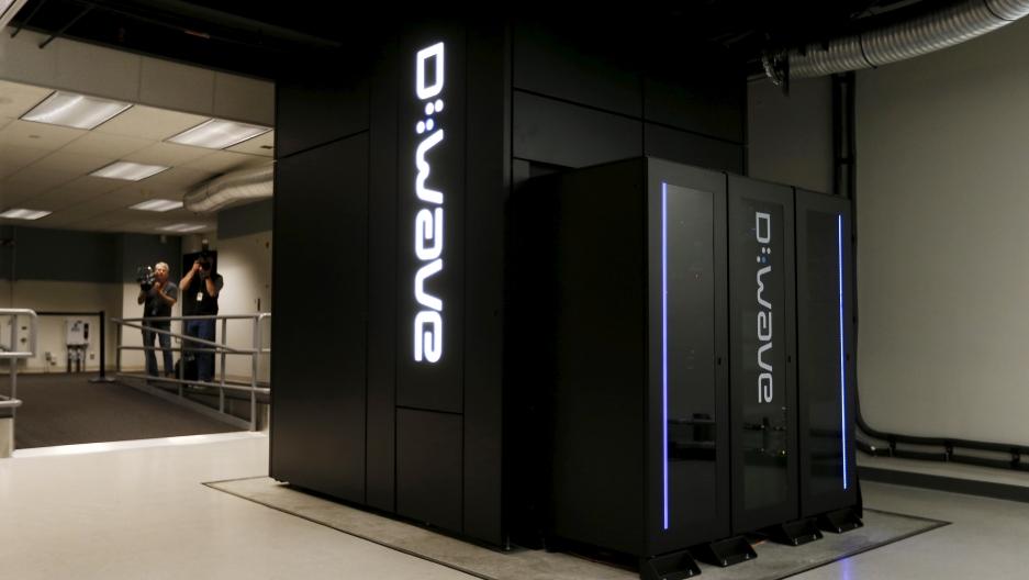 Quantum computing Business Insider Norbert Biedrzycki