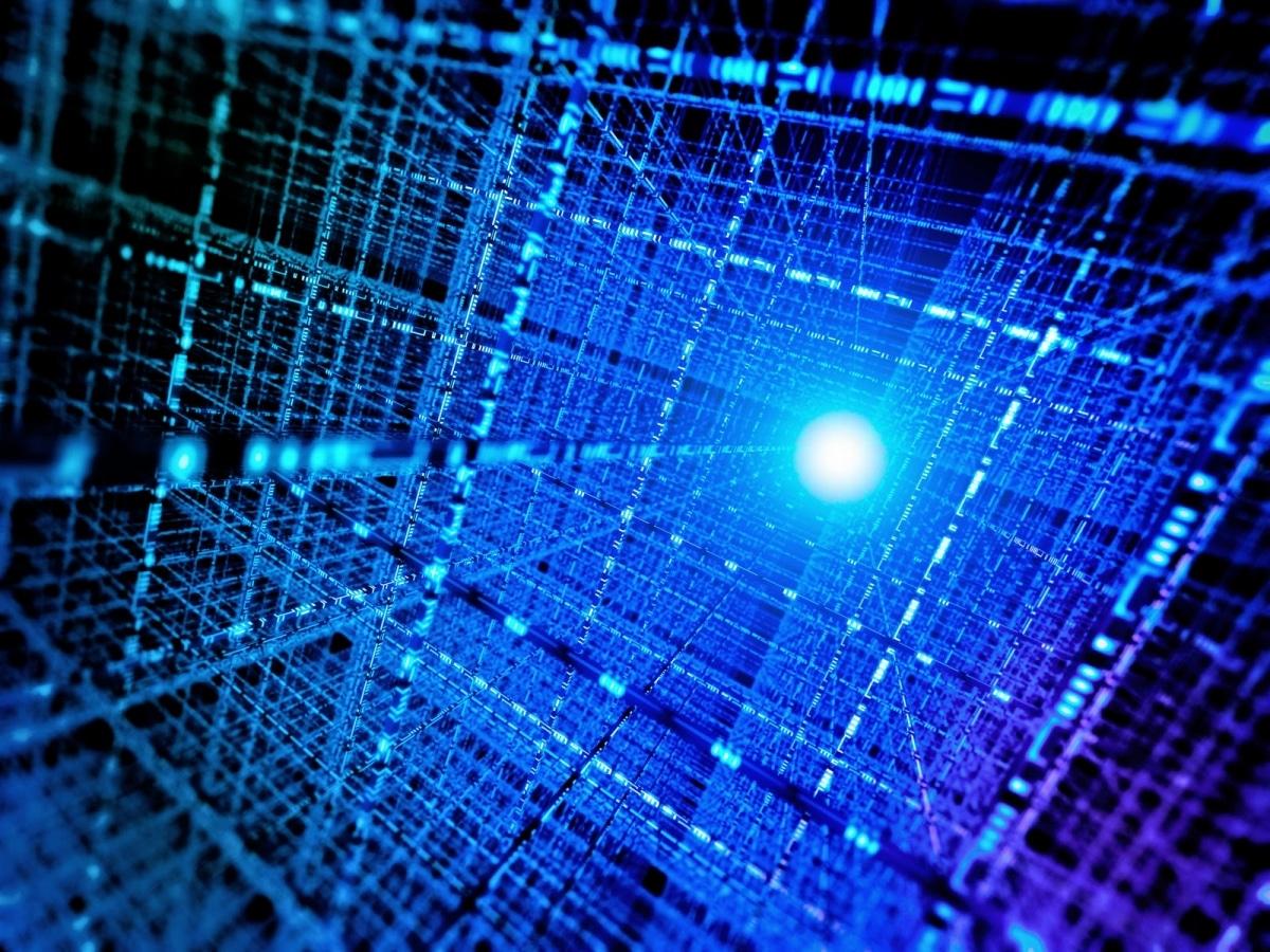 Norbert Biedrzycki blog komputer kwantowy
