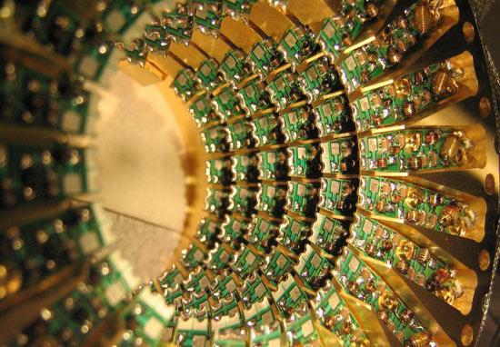 Pic 2 Quantum computer funnel