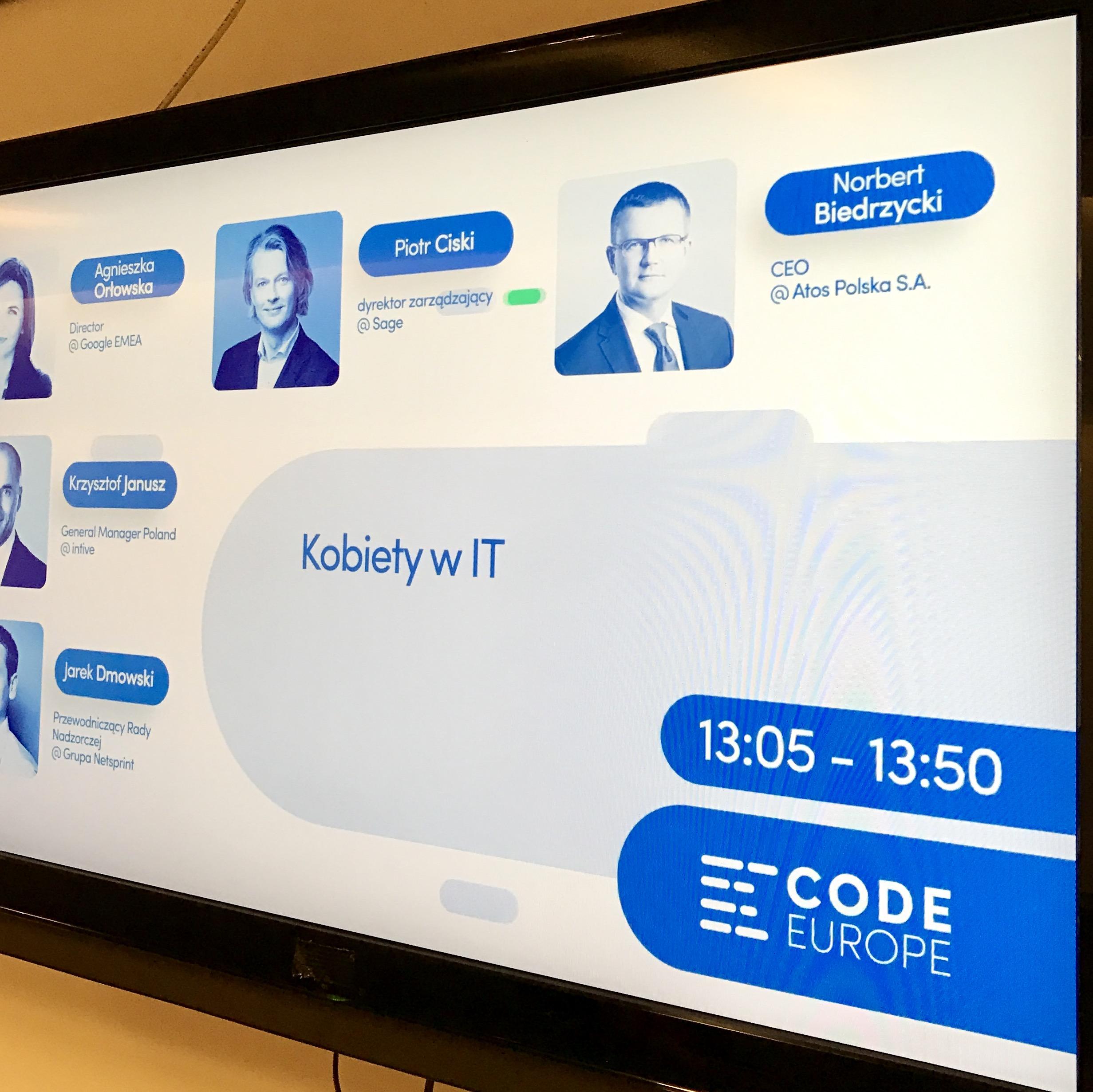 Pic_3 code europe 2017 Norbert Biedrzycki