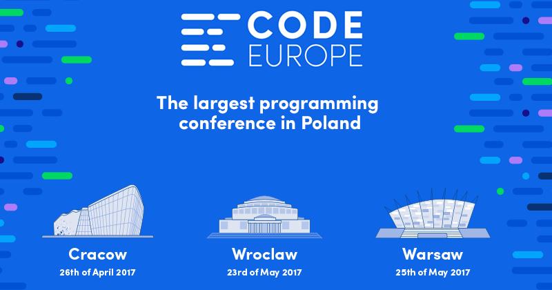 code-europe-2017