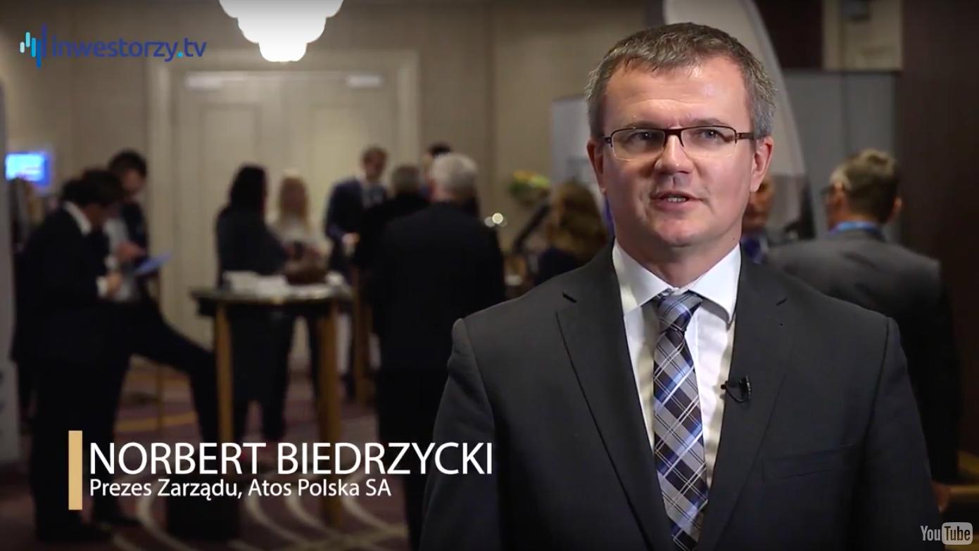 Banking Forum & Insurance Forum_ Norbert Biedrzycki