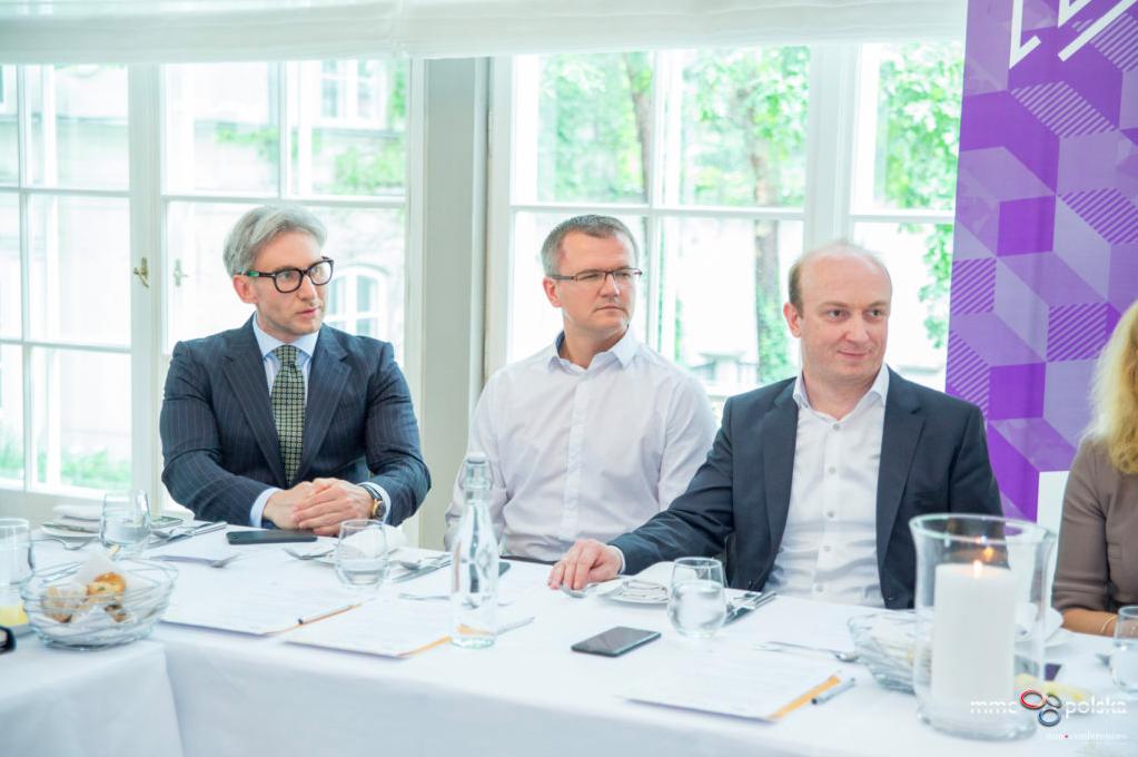 Fintech Norbert Biedrzycki MMC Rada Programowa