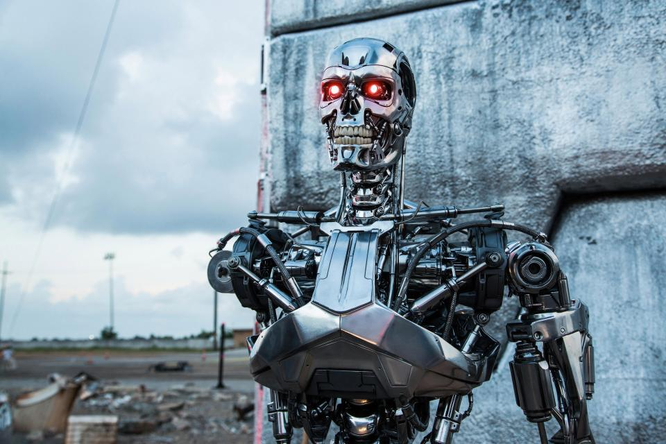Can robots sin Norbert Biedrzycki