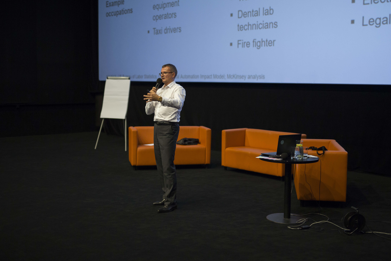 HRcamp AI Norbert Biedrzycki 2