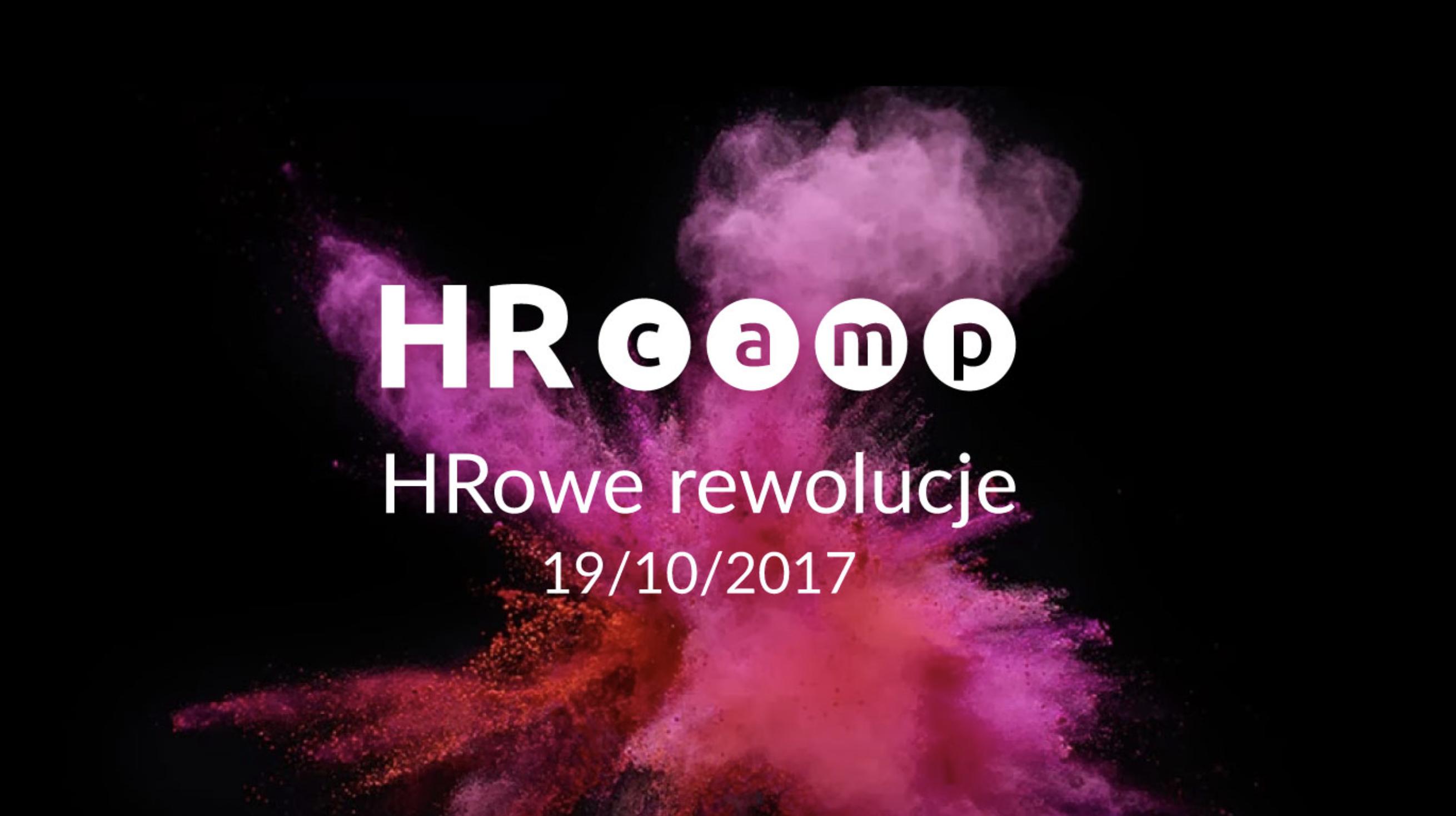 HRcamp AI Norbert Biedrzycki