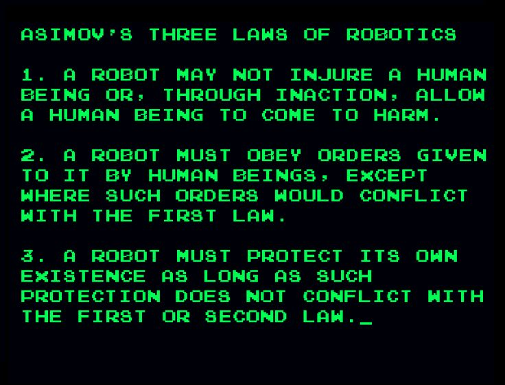 Pic3 three laws of robotics isaac asimov