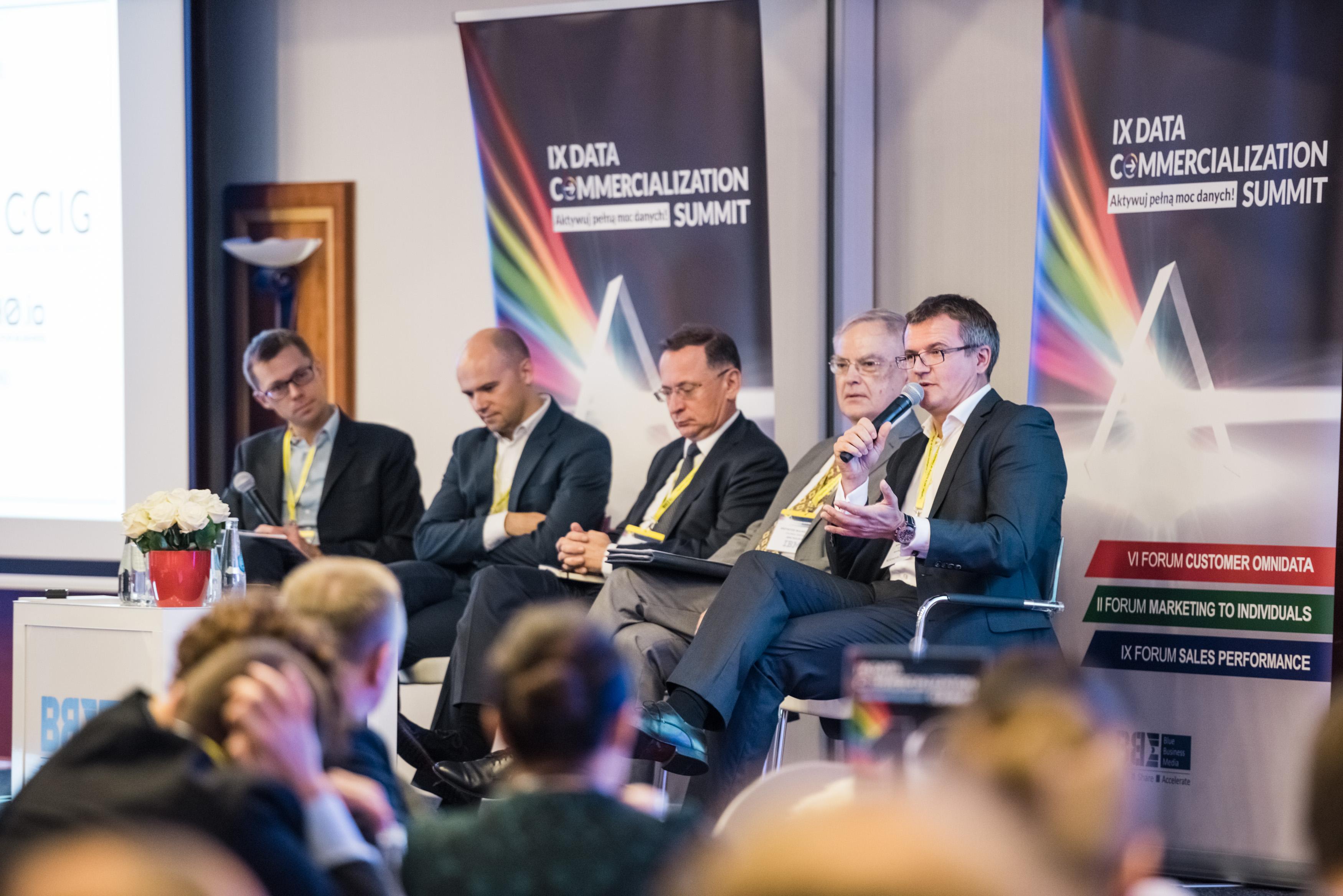 Pic_2 Norbert Biedrzycki Data commercialization summit