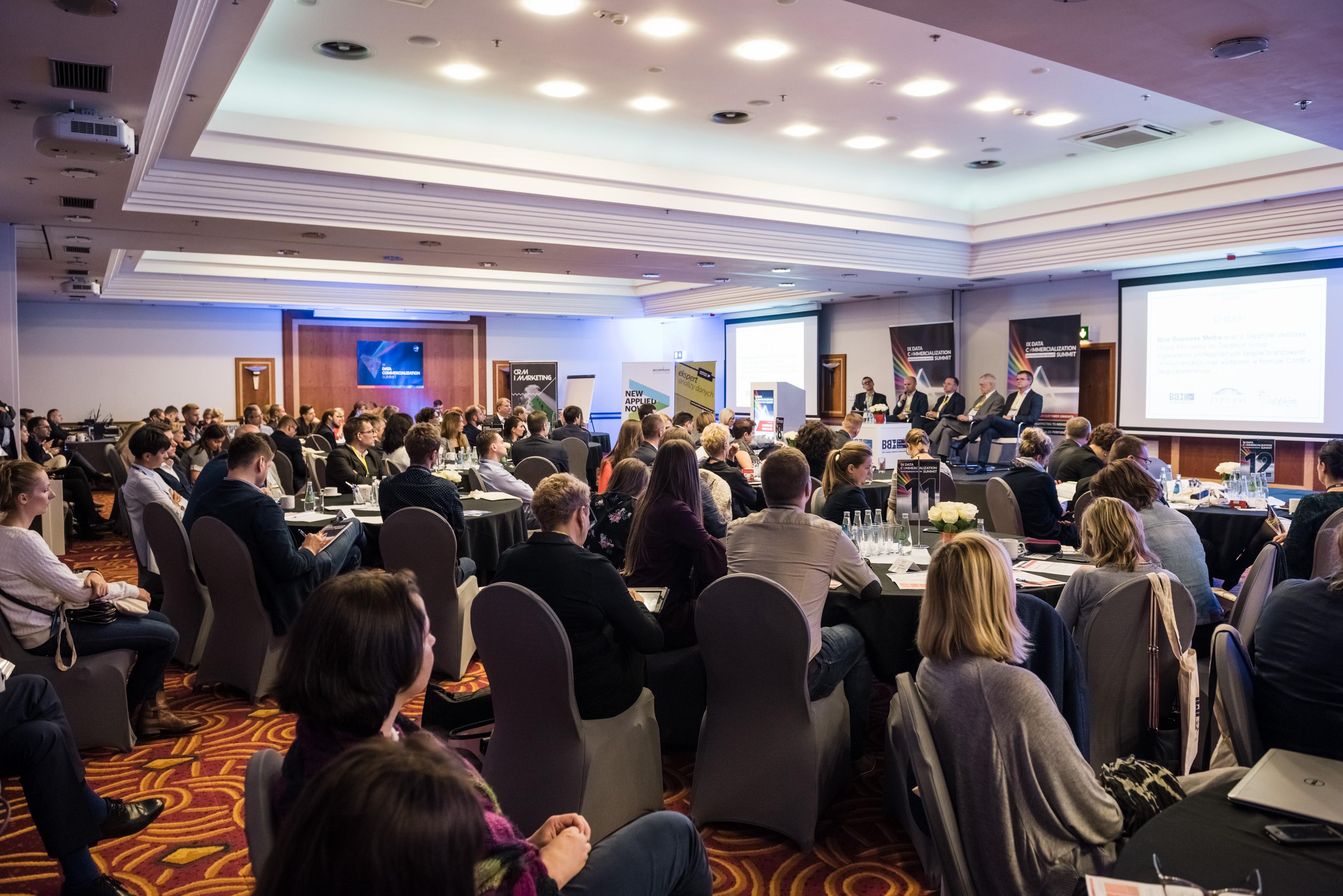 Pic_3 Norbert Biedrzycki Data commercialization summit