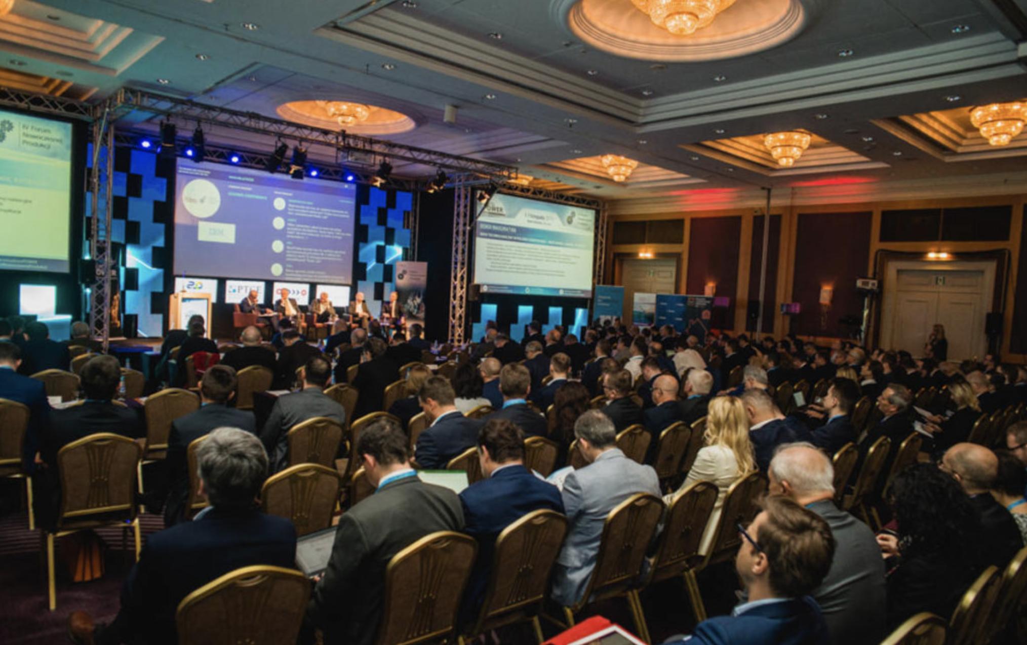 Forum Nowoczesnej Produkcji - Industry 4.0