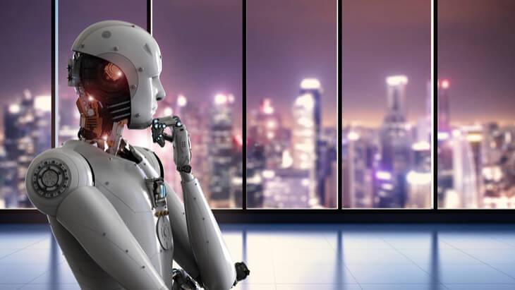 Artificial intelligence is new electricity Norbert Biedrzycki