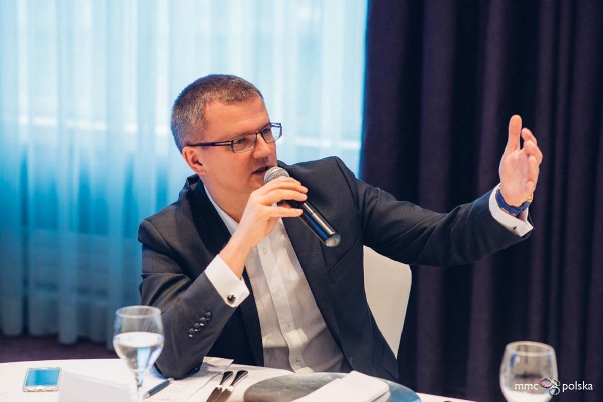 Blockchain Advisory Board Norbert Biedrzycki 2
