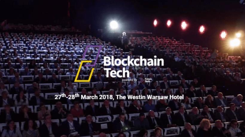 Blockchain Tech Congress