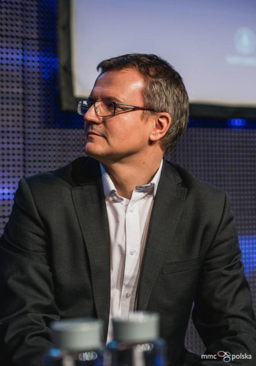 BlockchainTech Norbert Biedrzycki blockchain