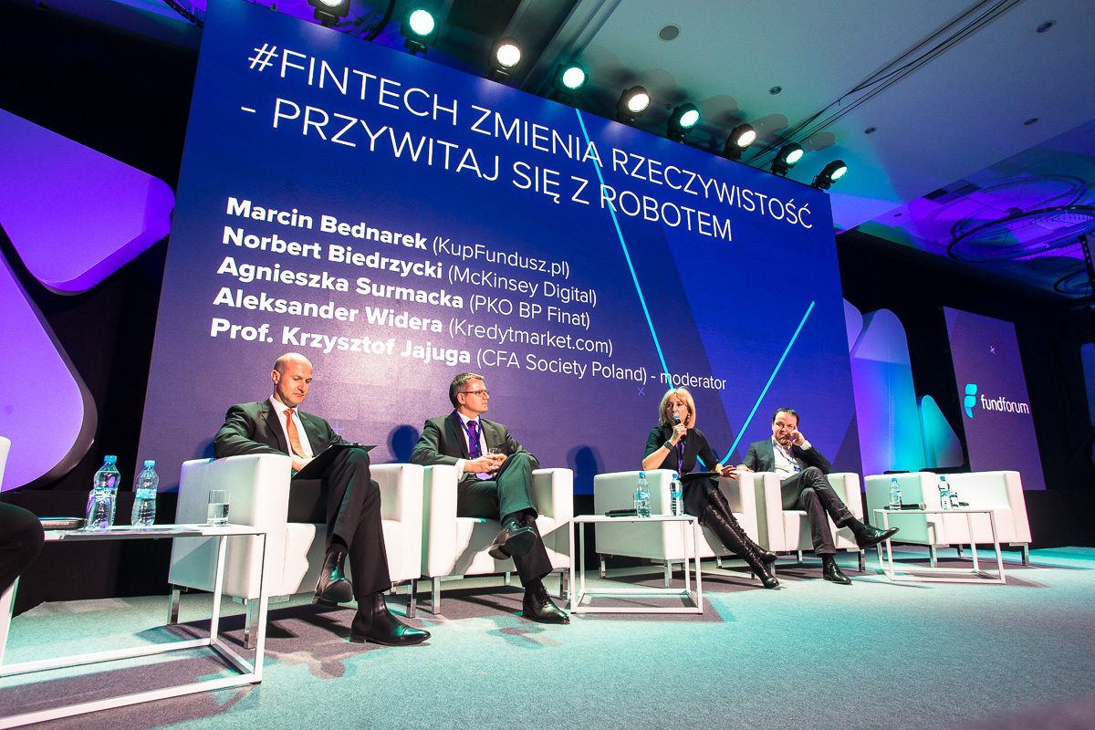 FundForum Norbert Biedrzycki 2