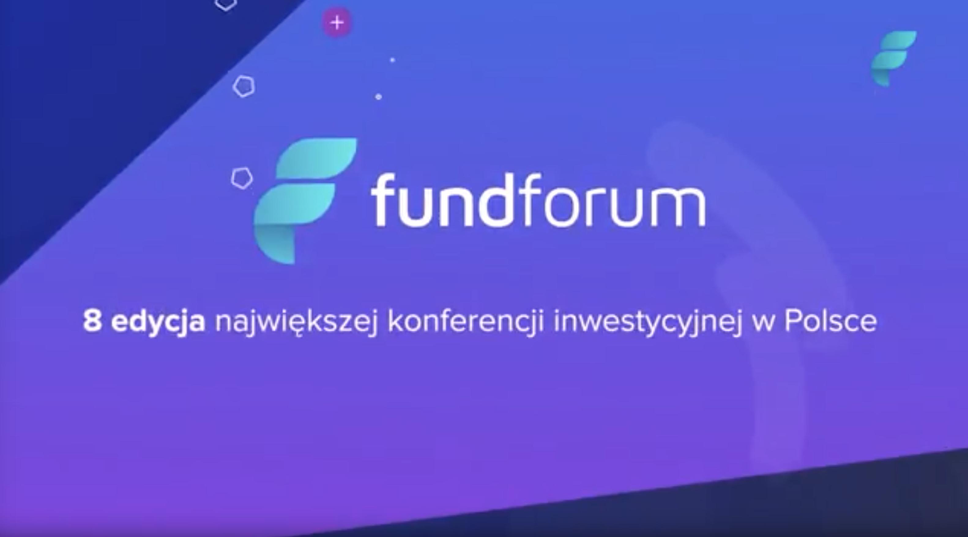 FundForum Norbert Biedrzycki