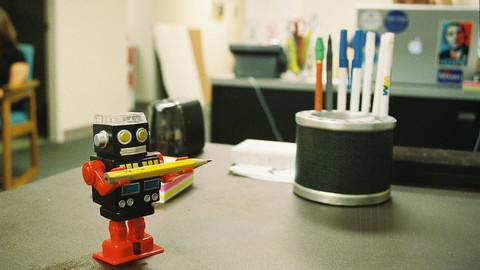 Sztuczna inteligencja będzie generować sporo nowych miejsc pracy - Business Insider Norbert Biedrzycki May-01